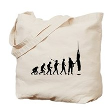 Torturer/Interrogator Tote Bag