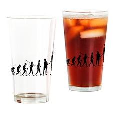 Torturer/Interrogator Drinking Glass