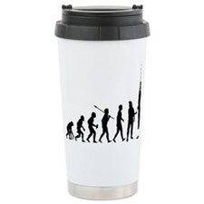 Torturer/Interrogator Travel Mug