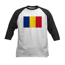 Flag of Romania Tee