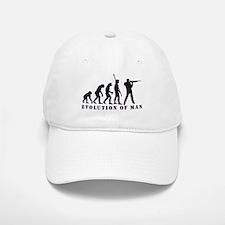 evolution sport shooting Baseball Baseball Cap