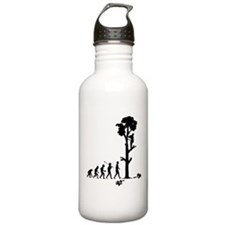 Tree Trimmer Water Bottle