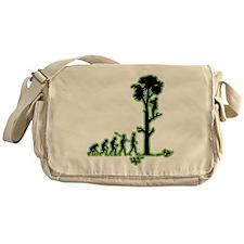 Tree Trimmer Messenger Bag