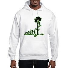 Tree Trimmer Hoodie