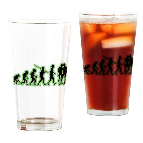 Gay Drinking Glass