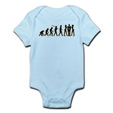 Playboy Infant Bodysuit