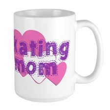 Skating Mom 3 Mug
