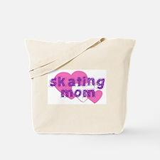 Skating Mom 3 Tote Bag