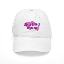 Skating Mom 3 Baseball Cap