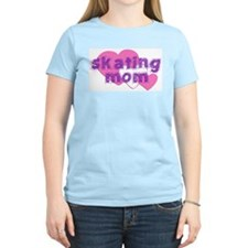 Skating Mom 3 T-Shirt