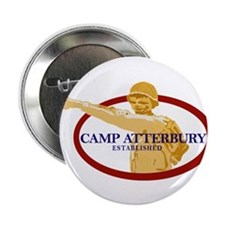 """Camp Atterbury 2.25"""" Button (100 pack)"""