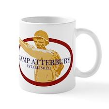Camp Atterbury Mug