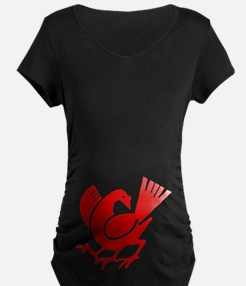Three Legged Crow T-Shirt