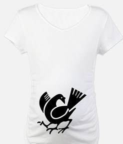Three Legged Crow Shirt