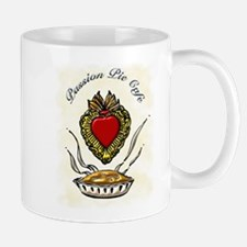 Passion Pie Cafe Mug