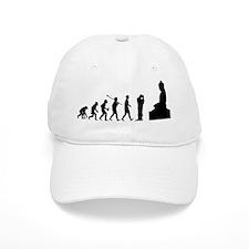 Buddhist Baseball Cap