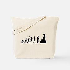 Buddhist Tote Bag