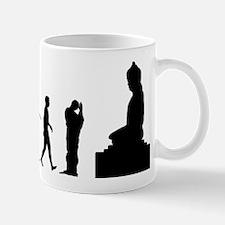 Buddhist Mug