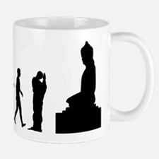 Buddhist Small Small Mug