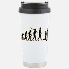 Praying Stainless Steel Travel Mug