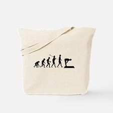 Moslem Tote Bag