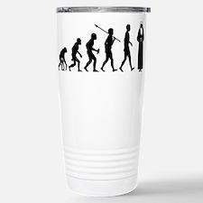 Nun Travel Mug