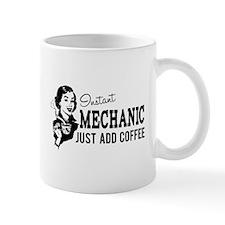 Instant Mechanic Coffee Mug