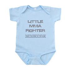 Little MMA Fighter Infant Bodysuit