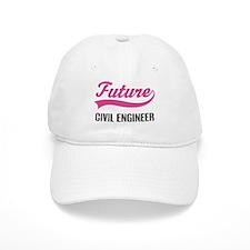 Future Civil Engineer Baseball Cap