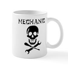 Mechanic Pirate Mug