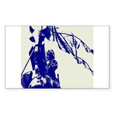 Joan of Arc Decal
