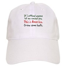 This is America Baseball Cap