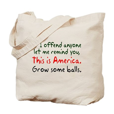 This is America Tote Bag