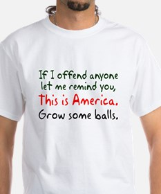 This is America Shirt