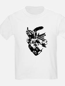 Engine T-Shirt