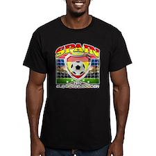 Spain Espana European fútbol 2012 T