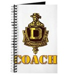 Dominguez High Coach Journal