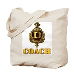 Dominguez High Coach Tote Bag