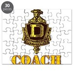 Dominguez High Coach Puzzle