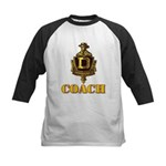 Dominguez High Coach Kids Baseball Jersey