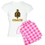 Dominguez High Coach Women's Light Pajamas