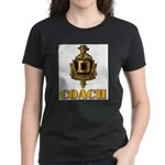 Dominguez High Coach Women's Dark T-Shirt