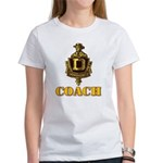 Dominguez High Coach Women's T-Shirt