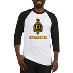 Dominguez High Coach Baseball Jersey