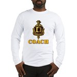 Dominguez High Coach Long Sleeve T-Shirt
