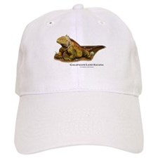 Galapagos Land Iguana Baseball Cap