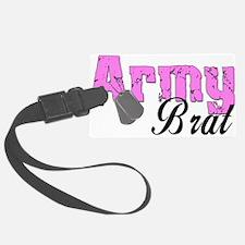 armybrat99.png Luggage Tag