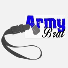 armybrat99b1.png Luggage Tag