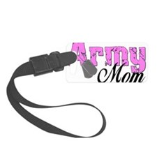 armymom99.png Luggage Tag