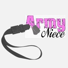 armyniece99.png Luggage Tag